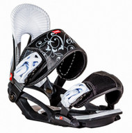 Head Velvet Women's Snowboard Bindings