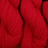 Red DMC Tapestry Wool Hank 7108