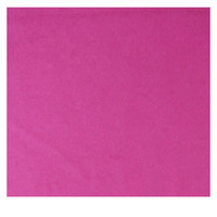 Pink wool felt square fabric