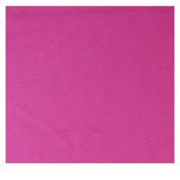 Pink wool felt fabric