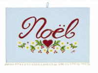 Christmas Noel Tea Towel