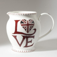 Large Love Jug