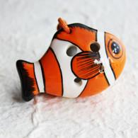 Clown Fish Ocarina (flute)