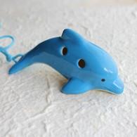 Dolphin Ocarina (flute)