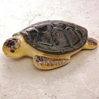 """Sea Turtle """"Honu"""" Ocarina (flute)"""
