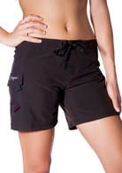 Women's Maui Ripper 4 Way Stretch Board Shorts