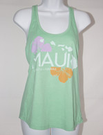Women's Maui Hibiscus Tanks