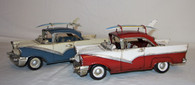 "Classic Chevy ""Beach Cruiser"" Collectible Car"