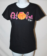 Women's Aloha Shell T-Shirts