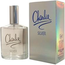 CHARLIE SILVER (100ML) EDT