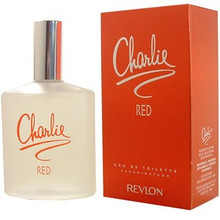 CHARLIE RED (100ML) EDT