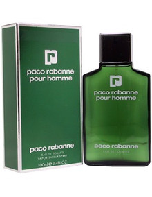 PACO RABANNE (100ML) EDT