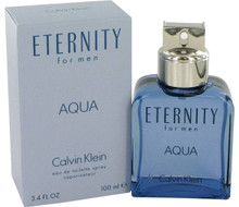 ETERNITY AQUA MEN (50ML) EDT