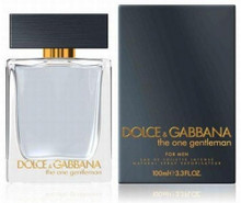 D&G ONE GENTLEMEN (100ML) EDT