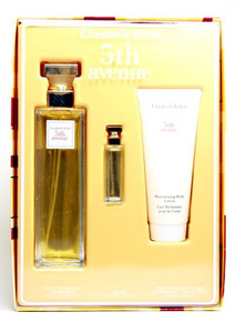 5TH AVENUE 3PC (125ML) EDP