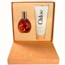 CHLOE 2PC (90ML) EDT - GIFT SET