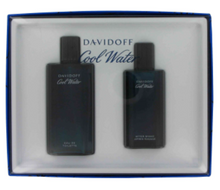 COOLWATER 2PC (125ML) EDT