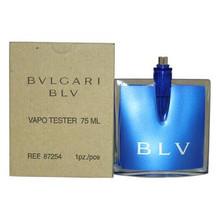 BLV BLUE (75ML) EDT - TESTER