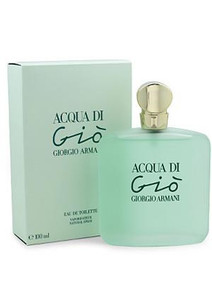 Bottle ACQUA DI GIO (100ML) EDT