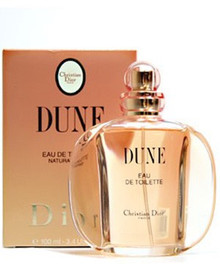 Bottle DUNE (100ML) EDT