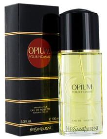 Bottle OPIUM (100ML) EDT