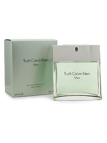 Bottle CK TRUTH (100ML) EDT