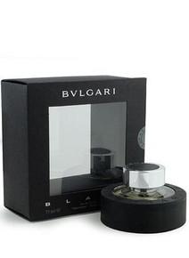 Bottle BVLGARI BLACK (75ML) EDT