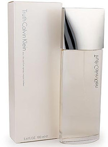 Bottle CK TRUTH (100ML) EDP