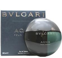 Bottle BVLGARI AQUA (100ML) EDT