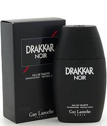 Bottle DRAKKAR (100ML) EDT