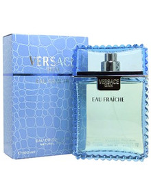 Bottle EAU FRAICHE (100ML) EDT
