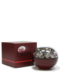 BE DELICIOUS RED (100ML) EDT
