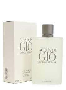 ACQUA DI GIO (200ML) EDT