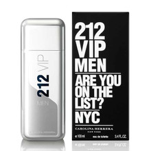 212 VIP MEN (100ML) EDT