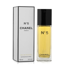 CHANEL #5 (100ML) EDT