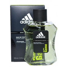 ADIDAS PURE GAME (100ML) EDT