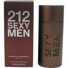 212 SEXY MEN (50ML) EDT