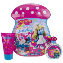 SMURFS SMURFETE 2PC (50ML) EDT
