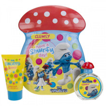 SMURFS CLUMSY 2PC (50ML) EDT
