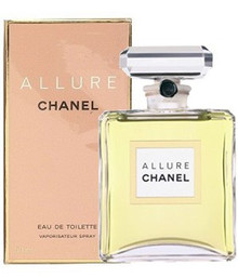 ALLURE (50ML) EDT