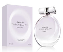 BEAUTY SHR ESSENCE (50ML) EDT