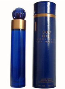 360 BLUE (100ML) EDP