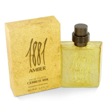 1881 Amber Cologne by Nino Cerruti for Men