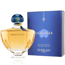 SHALIMAR (90ML) EDT