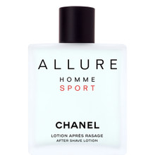 ALLURE SPORT AFTER SHAVE (100ML) EDT
