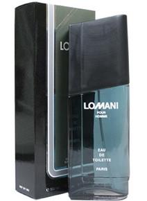 LOMANI (100ML) EDT