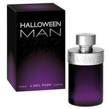 HALLOWEEN MAN (125ML) EDT