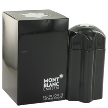 MONT BLANC EMBLEM (60ML) EDT