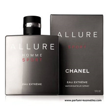 ALLURE EAU EXTREME (150ML) EDT