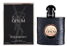 OPIUM BLACK (50ML) EDP